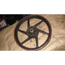 Roda Traseira De Dafra Apache