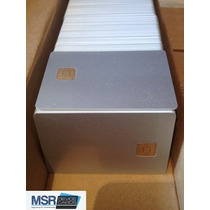 Smart Card Jcop 21 36 Nxp Cartão Java + Tarja Magnética