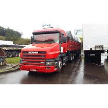 Scania Scania 114 360 1999