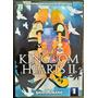 Kingdom Hearts 2 - Nº 1 -  / Gibi, Quad, Rev Original