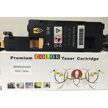 Xerox Workcenter 6000/6010/6015b E 6015ni Yellow Cartucho