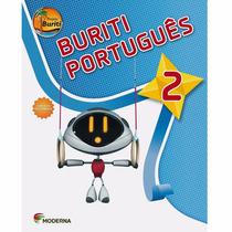 Livro - Projeto Buriti - Português - 2º Ano