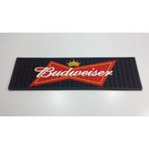 Bar Mat Budweiser / Decorativo / Gourmet / Balcão / Coleção