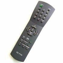 Controle Remoto Tv Lg Tubo 14 A 29 Cp 14b85 14b86 14cb20