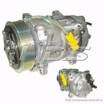 Compressor Sanden Sd7v16 Citroen Xsara - 2003>