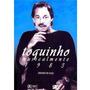 Dvd Toquinho Musicalmente 1983 Original Lacrado Frete Gratis