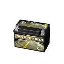 Bateria Moto Virago 250 Route Ytx 12la-bs 10 Ah