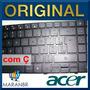 Teclado Acer Aspire 5551 5733 5536 5538 5741 5552 5745 Novo!