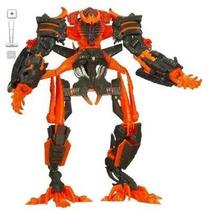 Transformers - Voyager Class - The Fallen - Hasbro - Novo