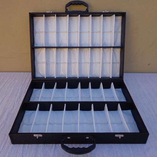96235e8ab89c5 Expositor Maleta Caixa Estojo Porta 32 Óculos De Sol R 269.9 ku0os ...