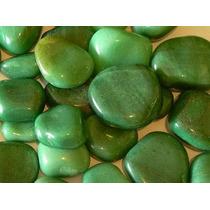 Kit Pedras Quentes Para Massagem Quente E Fria / 12 Pedras
