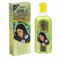 Óleo De Amla Dabur Jasmine (cabelos Loiros E Tingidos) 300ml