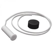 Sensor Magnético Sobrepor / Embutir Com Fio