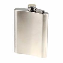 Cantil Para Bebidas Stainless Steel 240ml