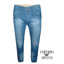 Calça Jeans Empório Armani + Frete Grátis