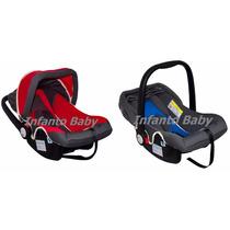 Bebe Conforto Cadeira P/carro 0 A 13 Kgs Baby Style