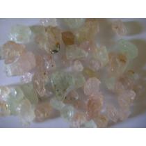 Natural Pedras Lindas Morgânitas Para Lapidar E Fazer Jóias