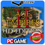 Age Of Empires Ii Hd Cd-key Steam Global