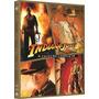 Indiana Jones - A Coleção Completa