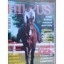 Revista - Hippus - 202 - Pelagens - Quarto De Milha