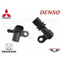 Sensor De Rotação E Fase Honda Civic 1.7 37500 Plc 015 Denso