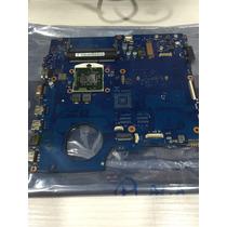 Placa Mae Notebook Samsung Rv411 Com Garantia