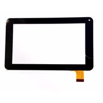 Tela Touch Tablet Qbex I753 Preto 7 Polegadas Original