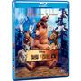 Blu Ray Irmao Urso 1 E 2 Coleção Com 2 Filmes Disney Lacrado