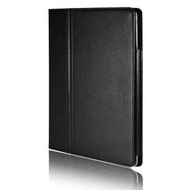 Capa Case Couro Luxo Executiva Para Ipad 6 Ipad Air 2