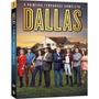 Dallas - 1ª Temporada Completa - Dvd - (2012)