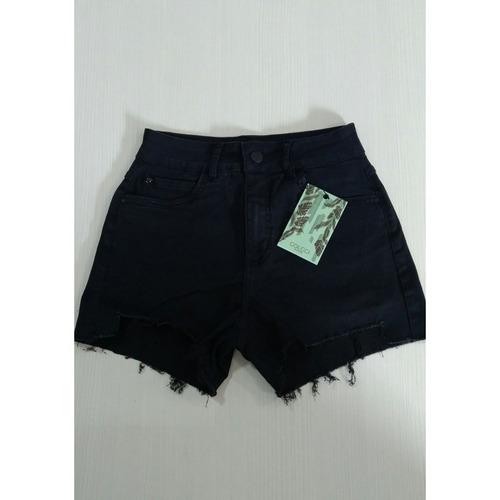 14aee3608 Short Feminino Colcci Original. R$ 299