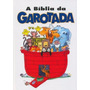 A Bíblia Da Garotada Infantil 3 A 8 Novo Loja Física