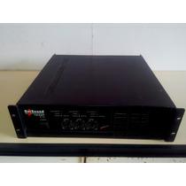 Amplificador Hotsound Triamp 3.1sx Py4bhz 12 X Sem Juros
