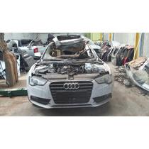 Sucata Para Retirada De Peças Audi A5 1.8 Turbo Audi 2014