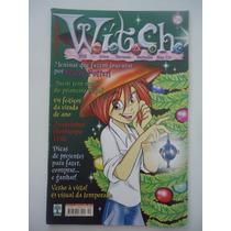 As Bruxinhas Witch #22 Ano 2003