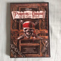 Dvd Piratas Do Caribe 4 Filmes 4 Discos Box Coleção Frete Gr