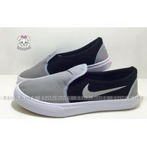 Tênis Sapatilha Nike Iate - Casual - Lançamento