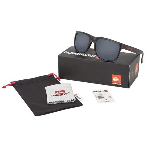 8ce505595ebf7 Óculos D Sol Quiksilver Esportivo Skate Surf Masculino Uv400