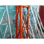 Torre Para Antena Galvanizada - Redes