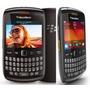 Celular Blackberry Curve 3g,roteador,wifi,desbloq,anatel,cam