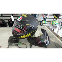 Capacete K3 Project + Viseira Fume