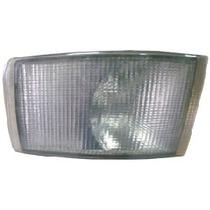 Lanterna Dianteira Fiat Ducato/boxer/jumper 97/ Fume Lado Es