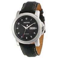 Relógio Magnum Masculino Ref: Ma21384t - Automático
