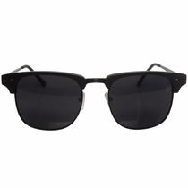 Óculos De Sol Clubmaster Líquido 5058
