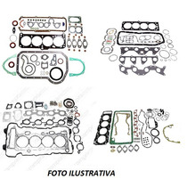 Junta Cabeçote Mitsubishi L300 Asp./turbo 2.5 8v -68