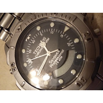 Relógio Technos Skydiver - Anadigi - Vintage Anos 90