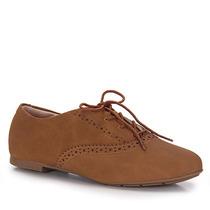 Sapato Oxford Feminino Modare - Caramelo
