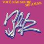 Compacto Vinil Blitz Você Não Soube Me Amar 1a. Ed. 1982 S/b Original