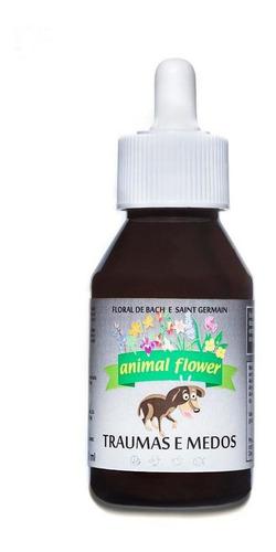Floral Gotas Traumas E Medo Animal Flower 100ml