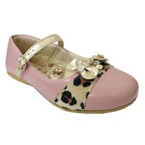 Sapato Infantil Gracinha 605 - Maico Shoes Calçados